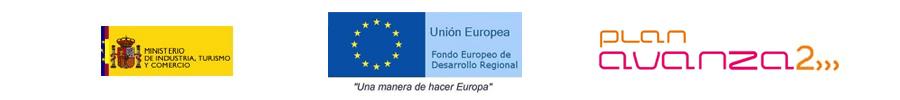 Logo subvención